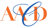 logo for AACD: American Academy of Cosmetic Dentistry